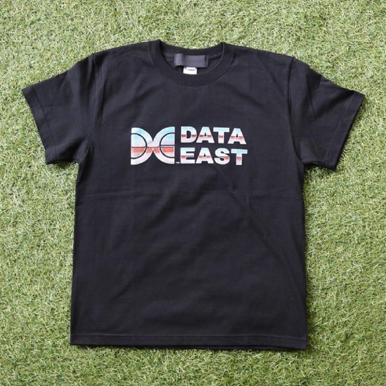 Data East T恤