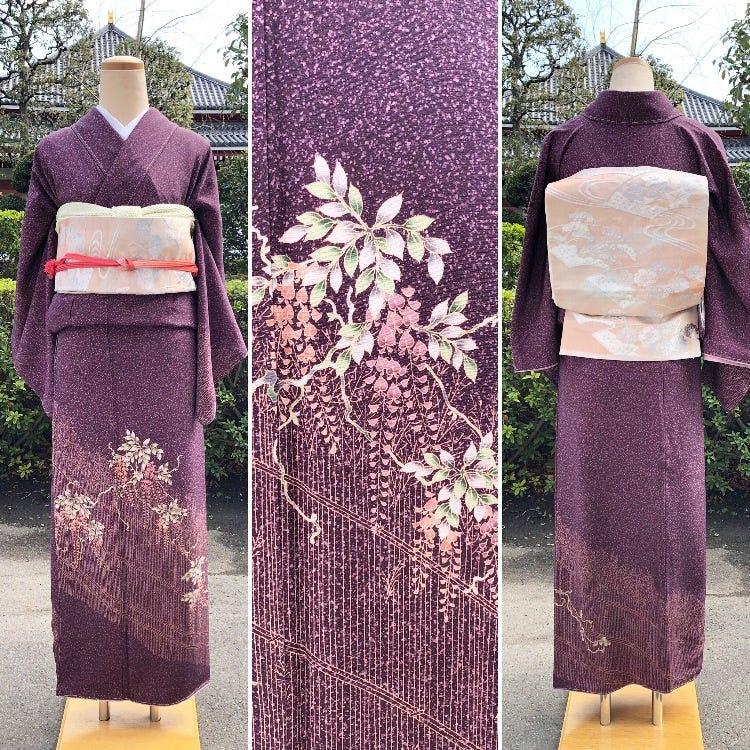 【Sale】kimono