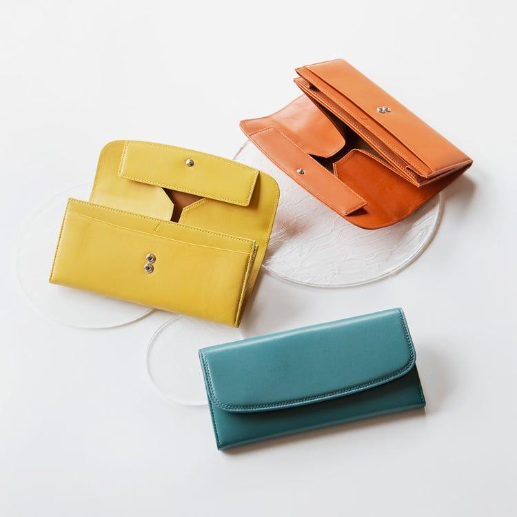 Coeche Long Wallet