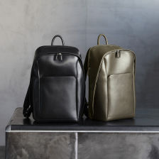 Vainno Round Backpack