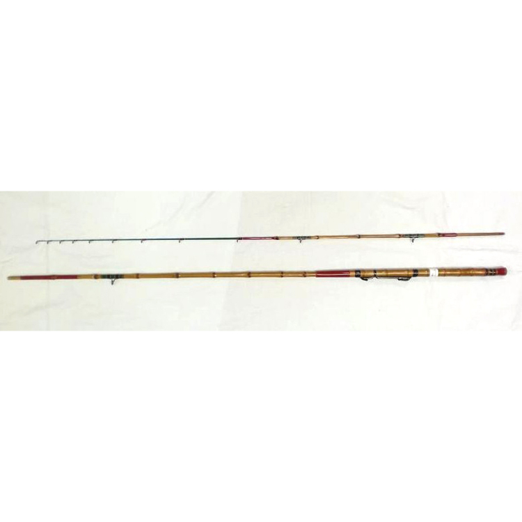 Sillago rod, length approximately 1.8m