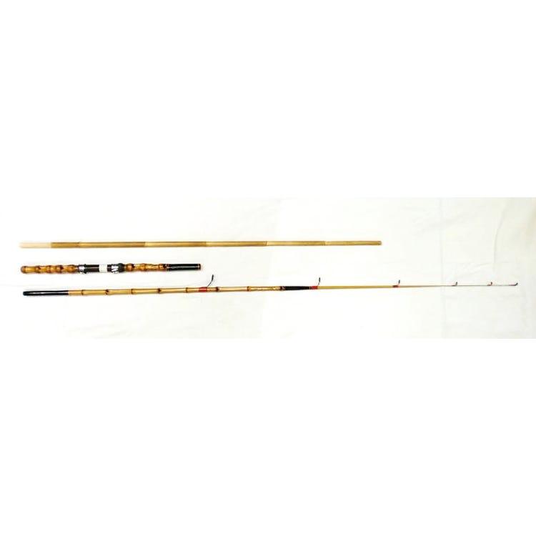 海の竿 全長約1.5m
