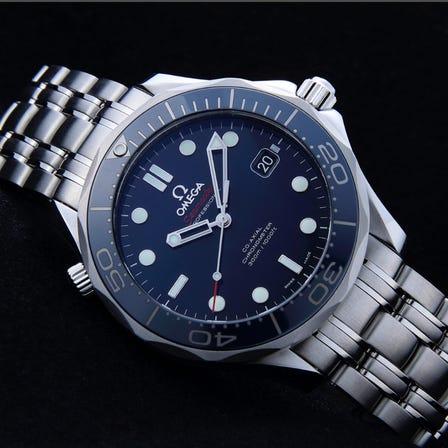 Omega Seamaster Pro Divers 300M 212.30.41.20.03.001