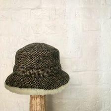 Vintage HERMES hat
