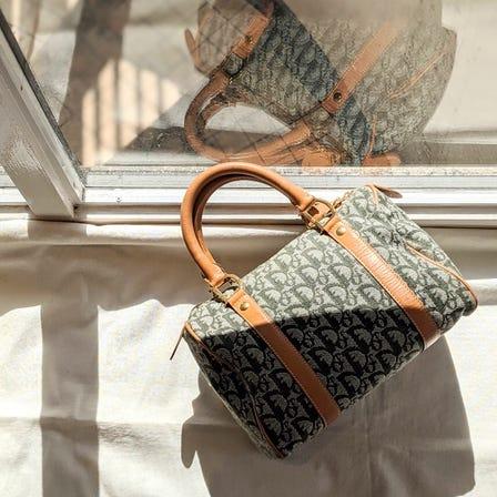Vintage Dior Bag