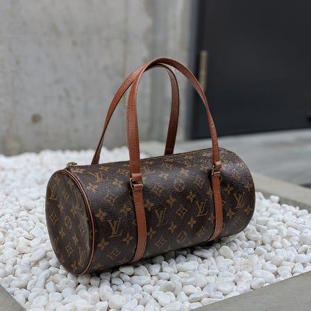 Vintage LV Bag