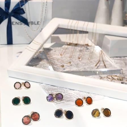 ENSEMBLE Original Jewelry
