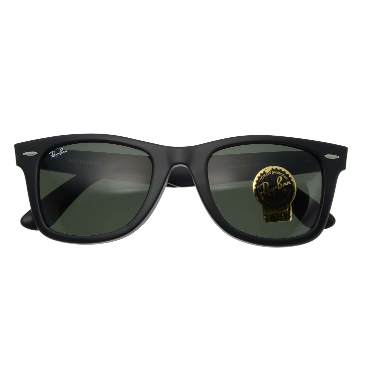 There is also a wide assortment of popular Ray ban products.