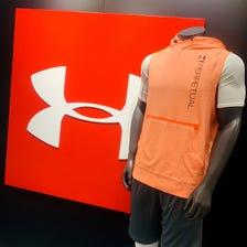 男性運動服