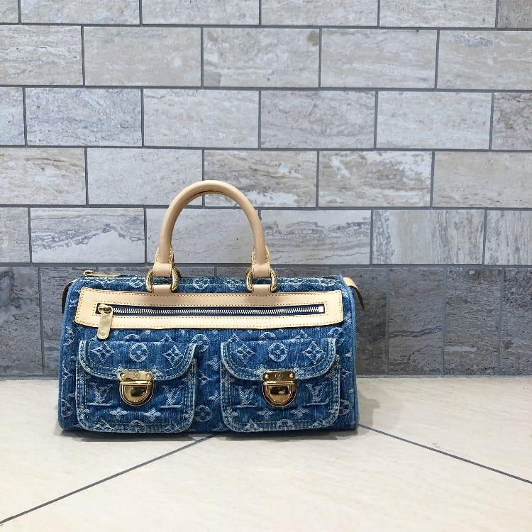Vintage Louis Vuitton Neo Speedy