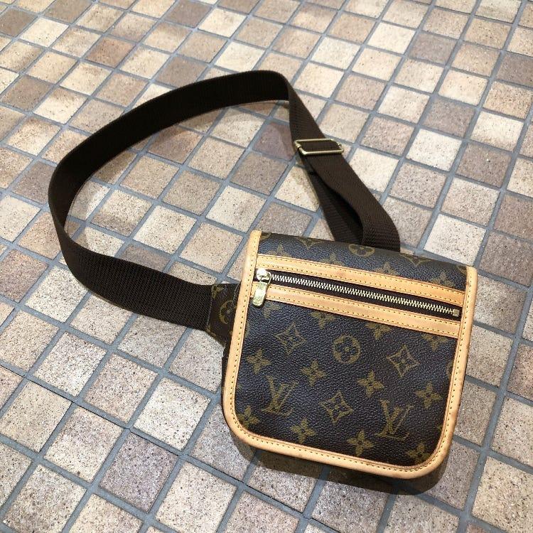 Vintage Louis Vuitton Bumbag