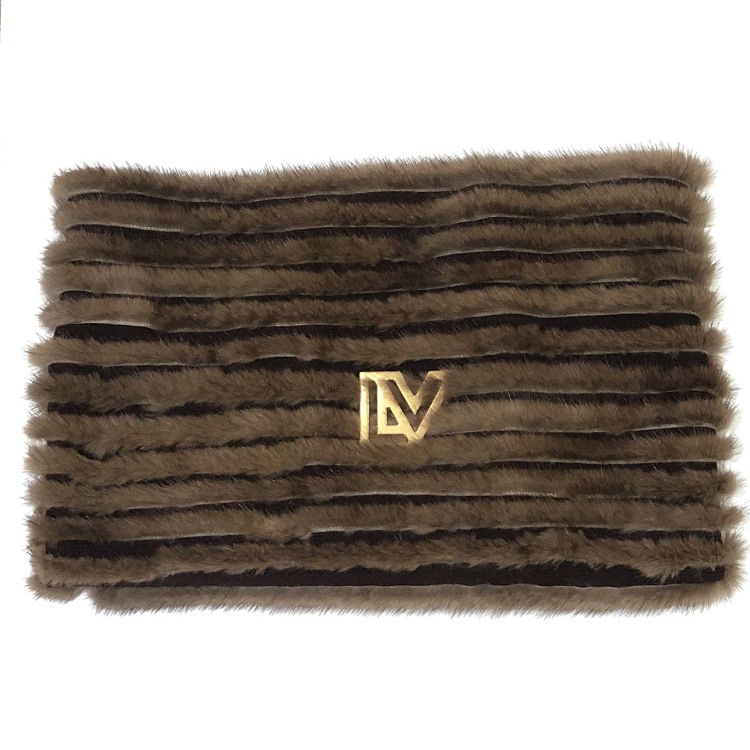 Vintage Louis Vuitton snood