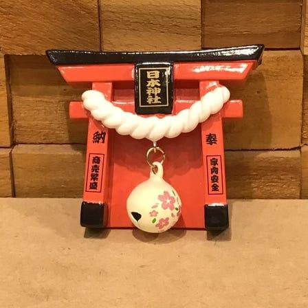 magnet torii Suzu Mari 3