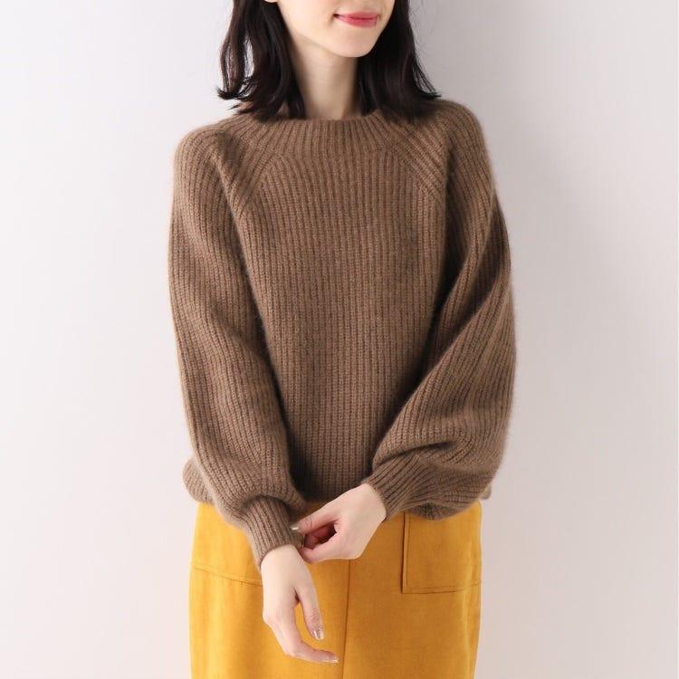 Chinese Raccoon Sweater