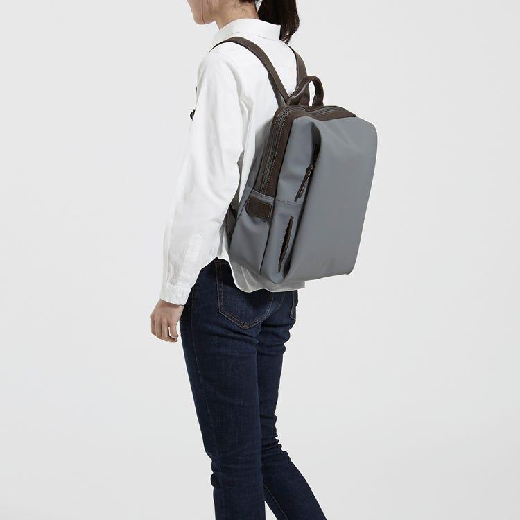 블라인드 사커 백팩<br /> 가볍고 수납성이 뛰어나며 액티브하게 사용할 수 있는 가방