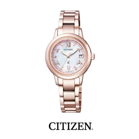 CITIZEN xC