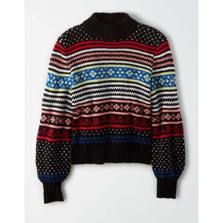 WOMENS毛衣