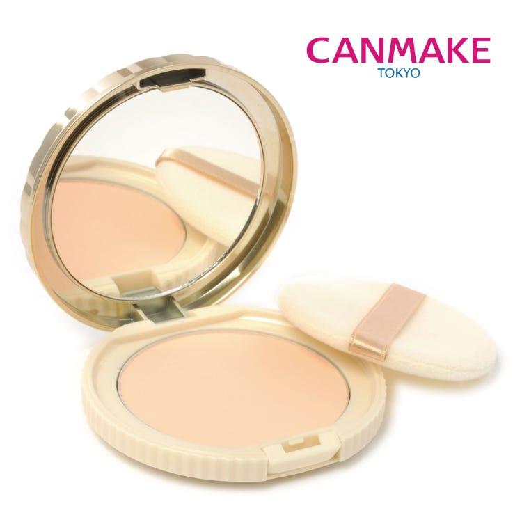 CANMAKE TOKYO  Marshmallow Finish Powder