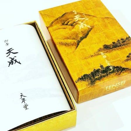 Tennendo Incense Sticks, Tensei Incense created to resemble Kyara fragrance.