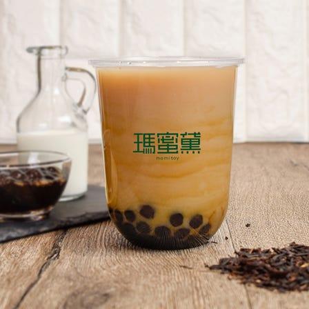 【momitoy】玛蜜黛奶茶