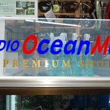 STUDIO OCEAN MARK PREMIUM SHOP