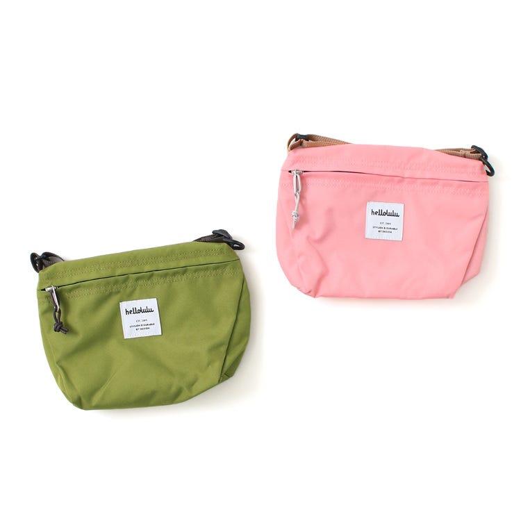 HELLOLULU  Shoulder bag