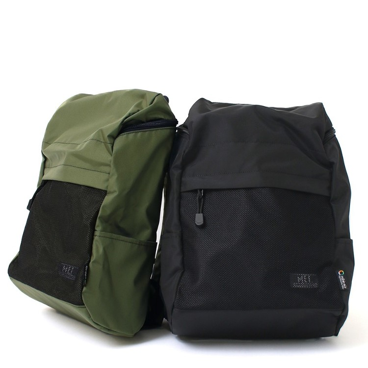 MEI Collaboration backpack