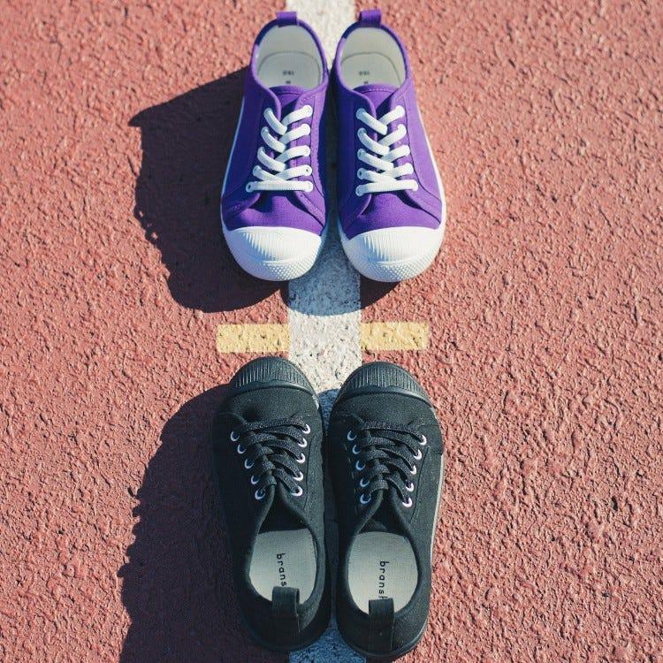 RADCHAP 短版休闲鞋