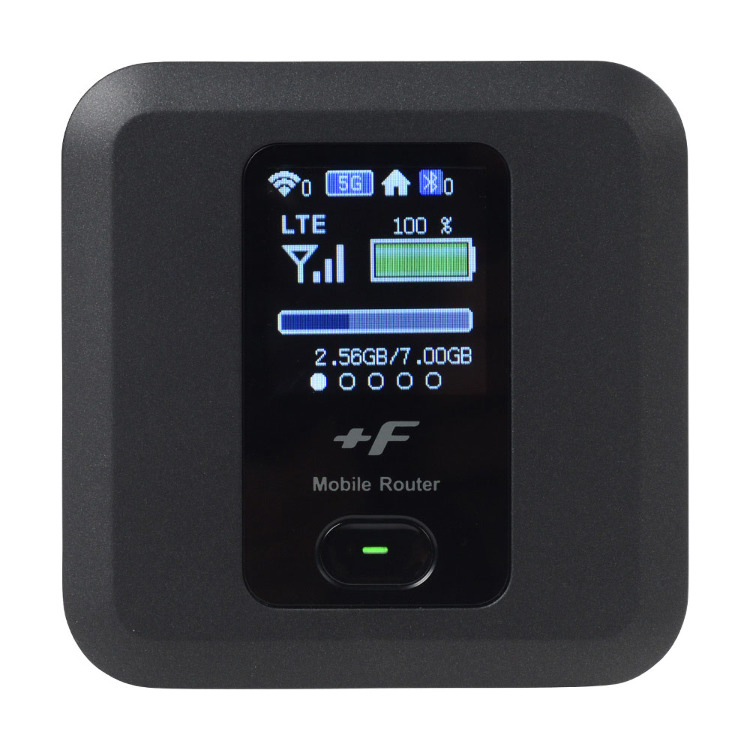 WiFi租借(数据通信费:1,280元/天)