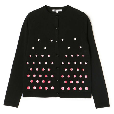 CANDY DOTS KNIT