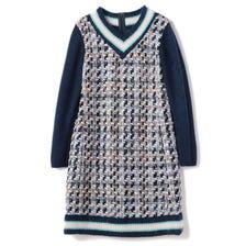 Tournier dress