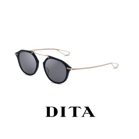DITA Eyewear<br /> 綿密なデザインを、福井の老舗工場で製造。
