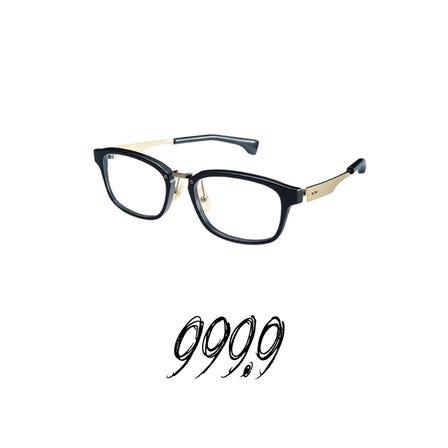 999.9<br /> 致力追求高品质。透过独特构造所创造出的顶级配戴舒适感。日本制造。
