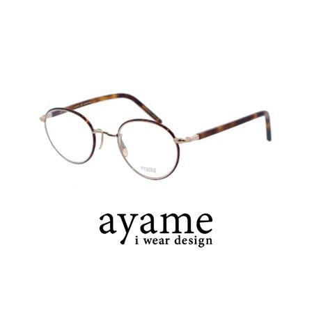 ayame<br /> 트렌드성과 시대감각을 갖춘 패션감이 뛰어난 디자인. 일본제