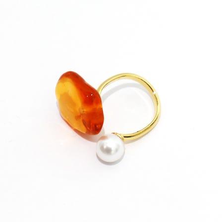 Bijou / BI Circle Ring
