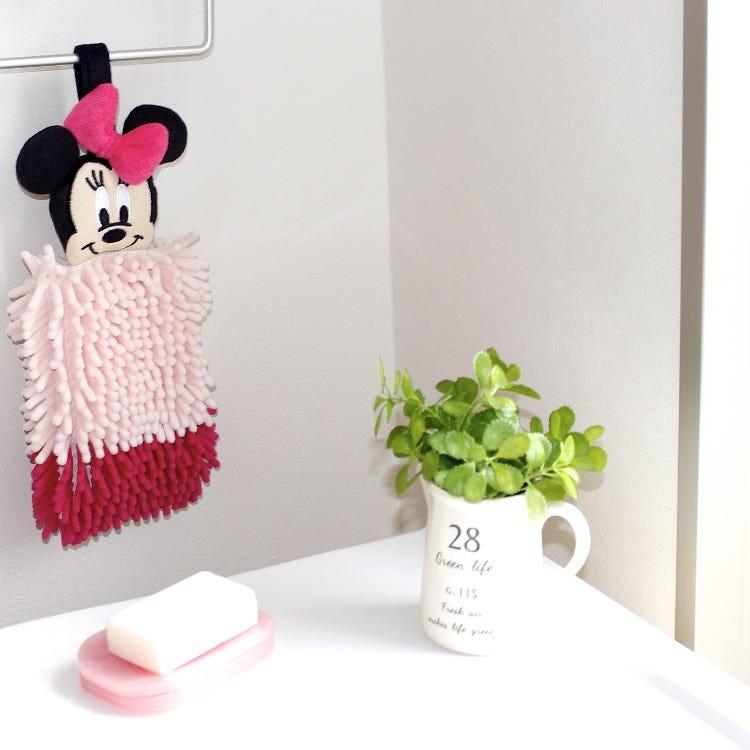 Disney Minnie Mouse Hand Towel 2