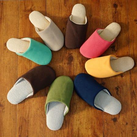 Ag + silver ion sanitizing slipper