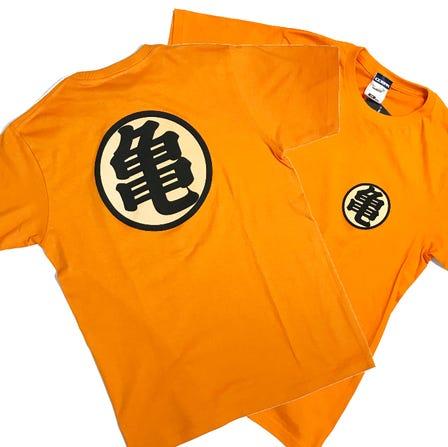 Dragon Ball Turtle t-shirt