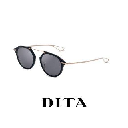 DITA Eyewear<br /> 充滿細緻的設計感,於福井老字號工廠內製造。