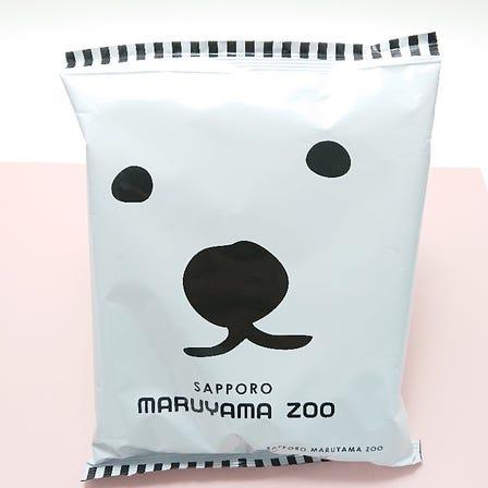 札幌円山動物園ラーメン塩
