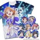 『ラブライブ!サンシャイン!! The School Idol Movie Over the Rainbow』 フルグラフィックTシャツ
