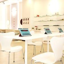 Communication Room(Free admission)