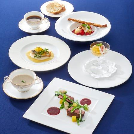 Tokyo Bay Restaurant Cruise