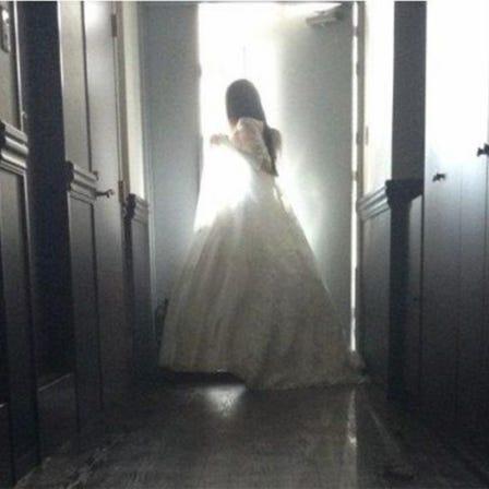 消えた花嫁