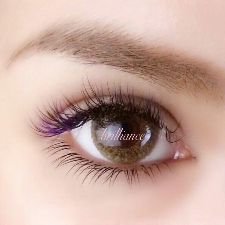 60-Hair Eyelash Extension