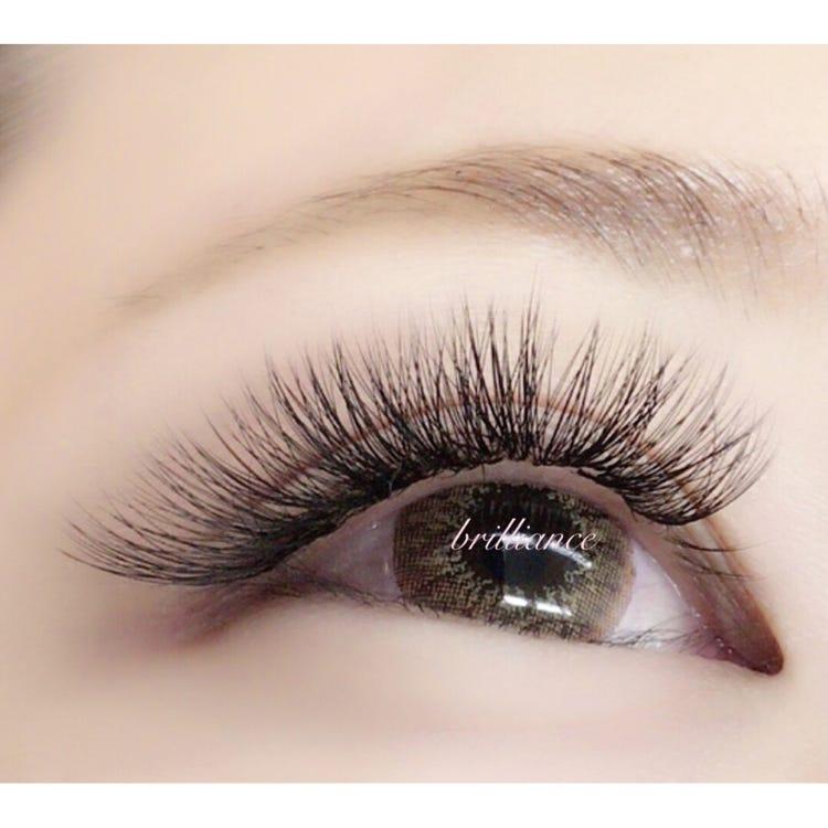 200-Hair Volume Eyelash