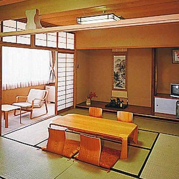 Tokiwa Kaikan