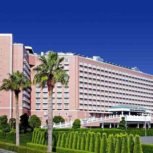 Tokyo Bay Maihama Hotel Club Resort