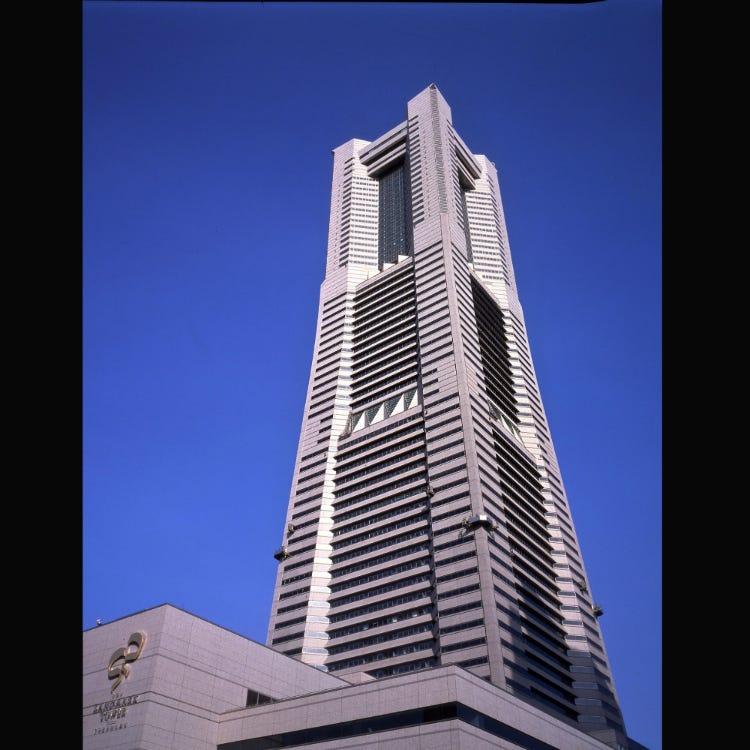요코하마 랜드마크 타워