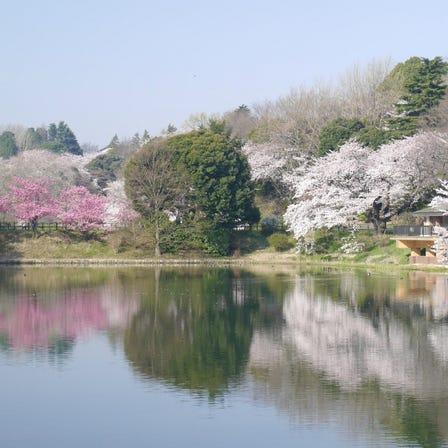 미쓰이케 공원